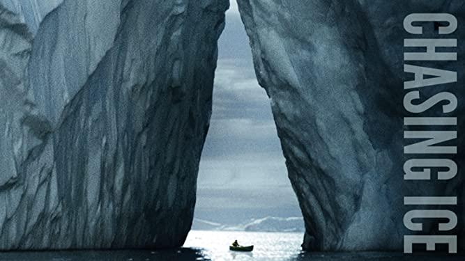 Documental Chasing Ice