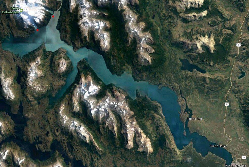 Cómo visitar: Glaciar Balmaceda y Glaciar Serrano