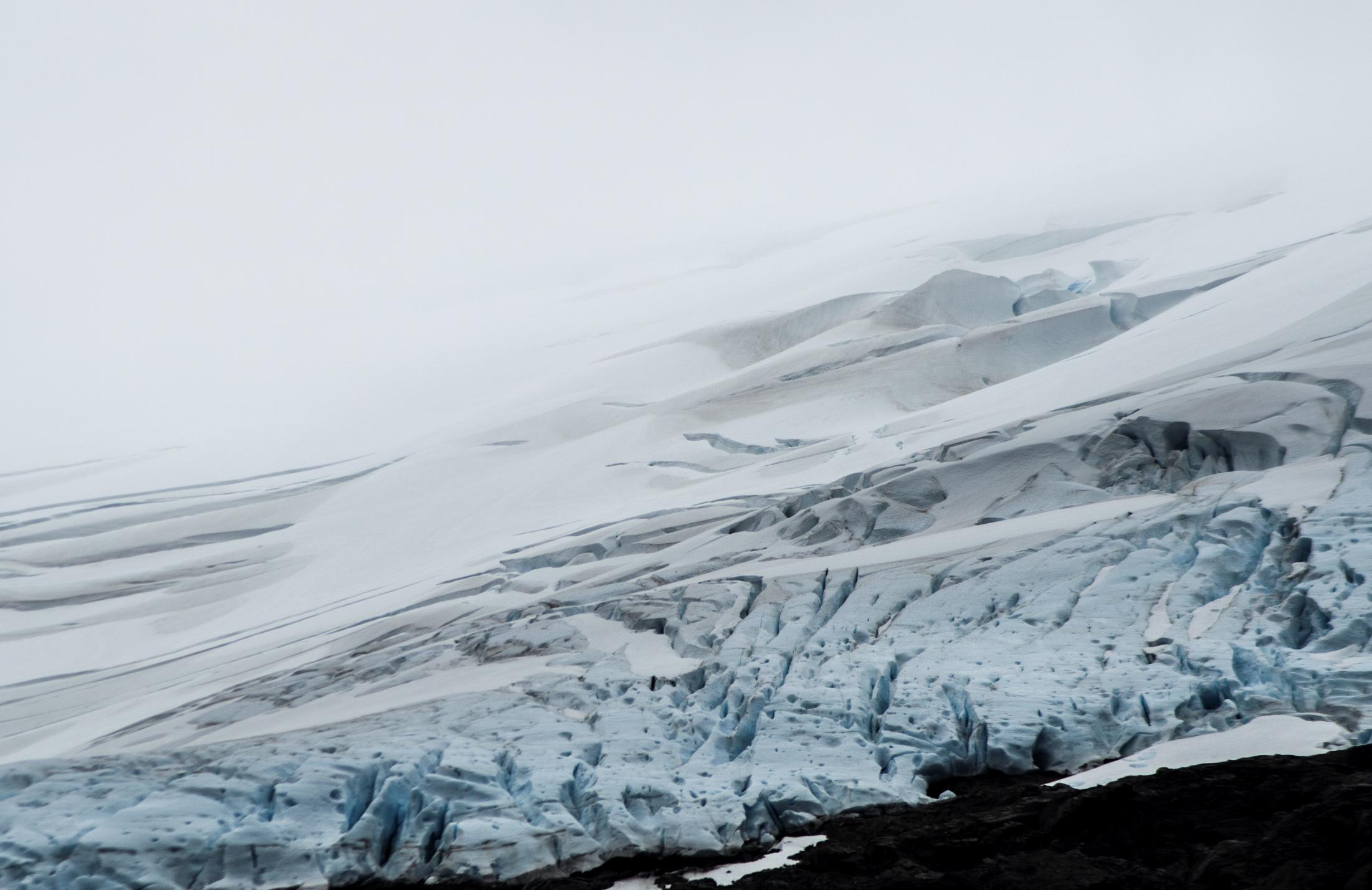 Charla sobre el Proyecto Glaciares en Bicicleta