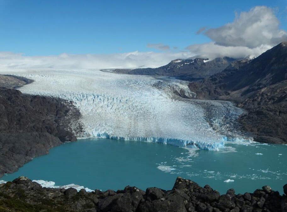 Nuevo catastro de glaciares revela alarmante deshielo en solo 13 años