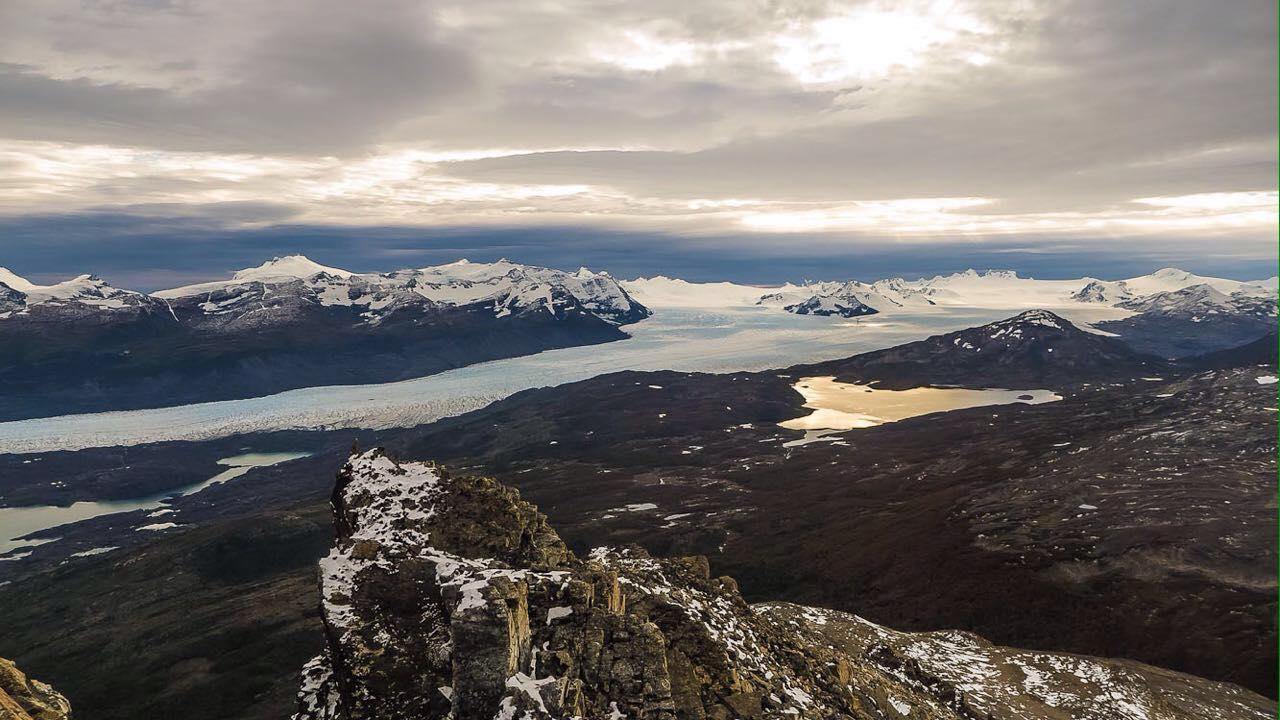 Perspectivas glaciares (3° parte)