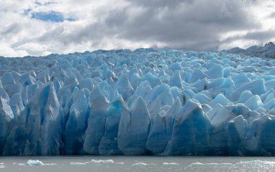 Participación de Glaciares Chilenos en la 2° Reunión Anual de la Sociedad Chilena de la Criósfera SOCHICRI, La Serena 2019