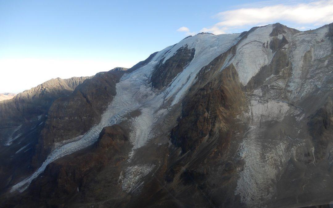 Ley de Protección de Glaciares: Conflicto de Interés v/s Medioambiente