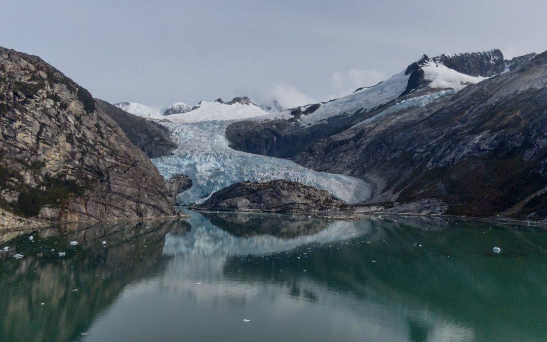 Glaciar Luis de Saboya