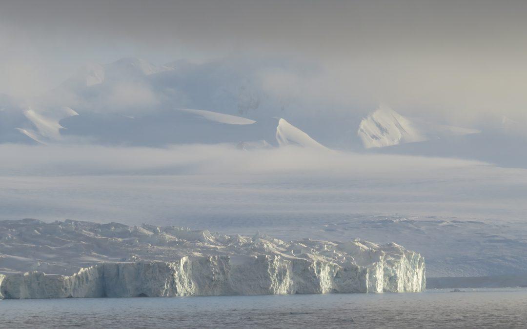 Vestigios de Glaciaciones
