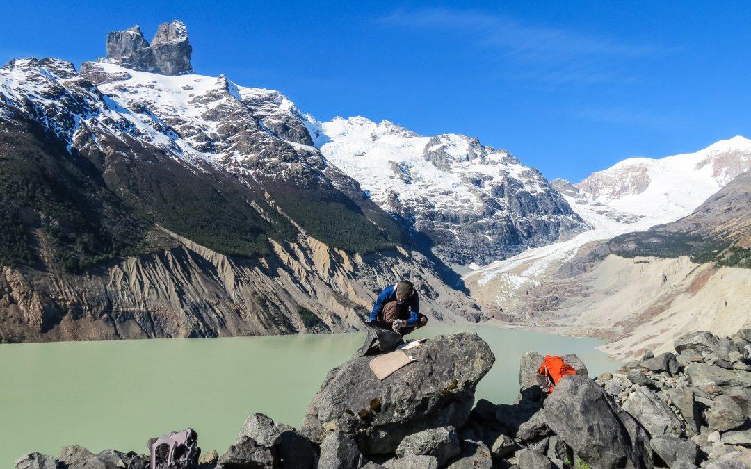 Glaciares en el nuevo Pacto Social