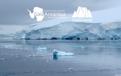 Collaboration agreement GAIA Antarctic Research Center – Glaciares Chilenos