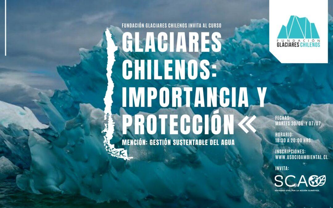 Curso de la Sociedad Civil por la Acción Climática (SCAC)