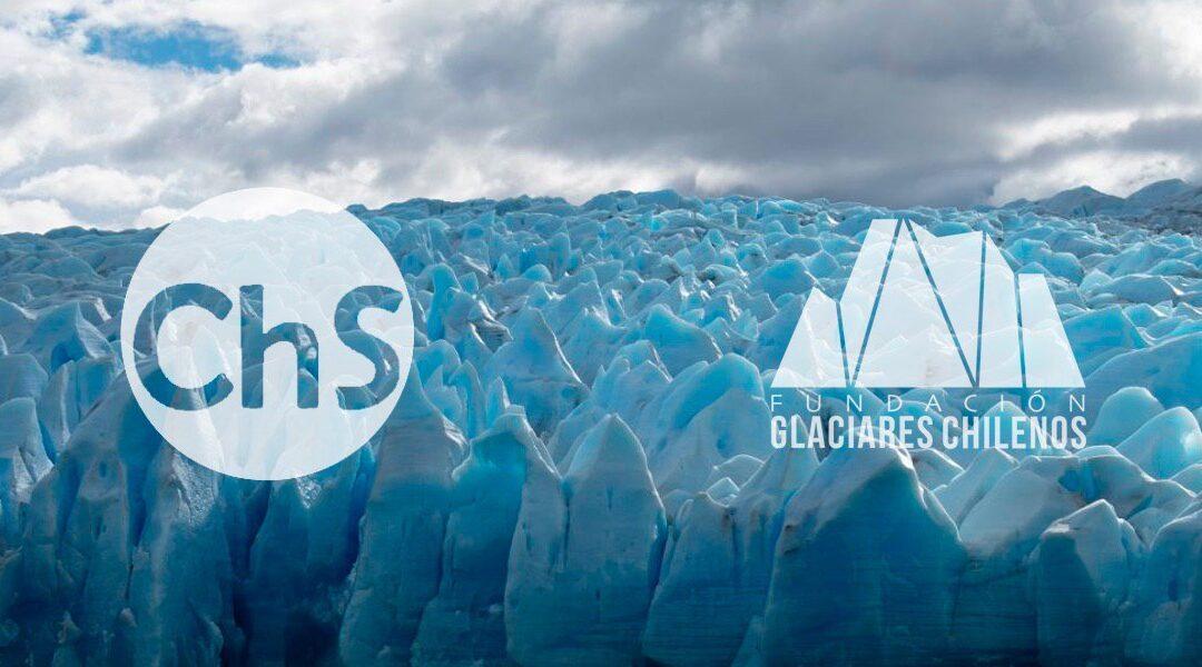 FGCh participó en lanzamiento de cartilla glaciar de Chile Sustentable
