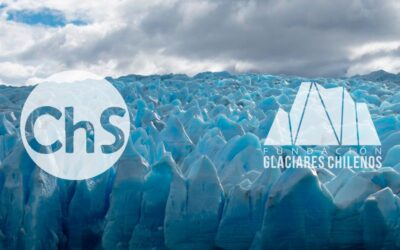 FGCh participated in the launch of the Chile Sustentable's glacier document