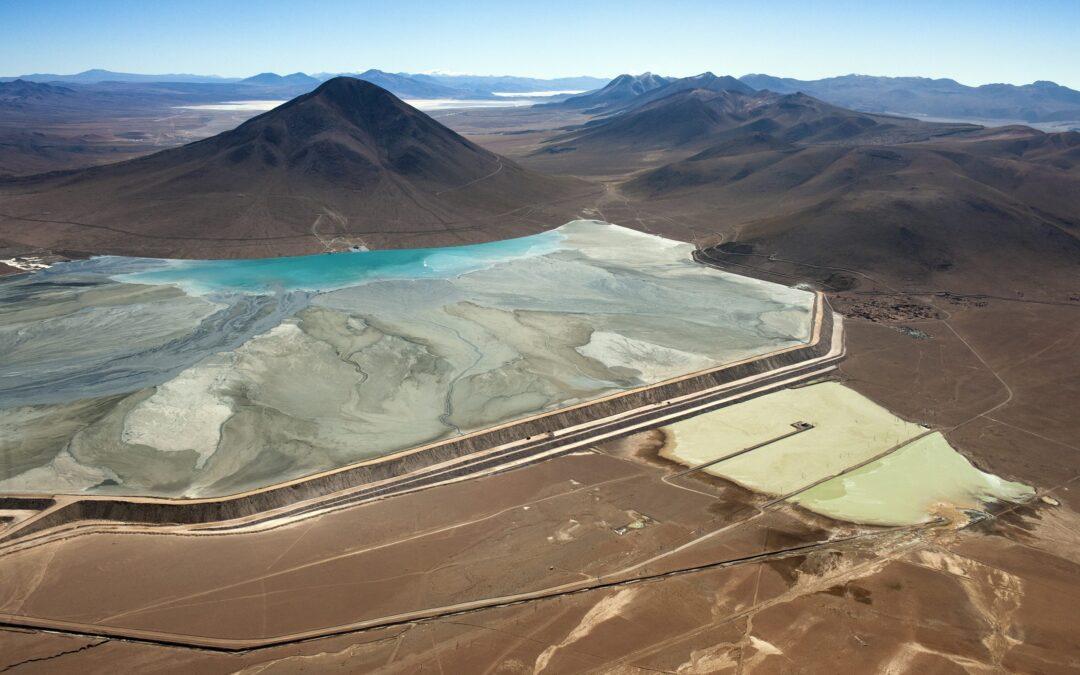 «Aguas del Minero»