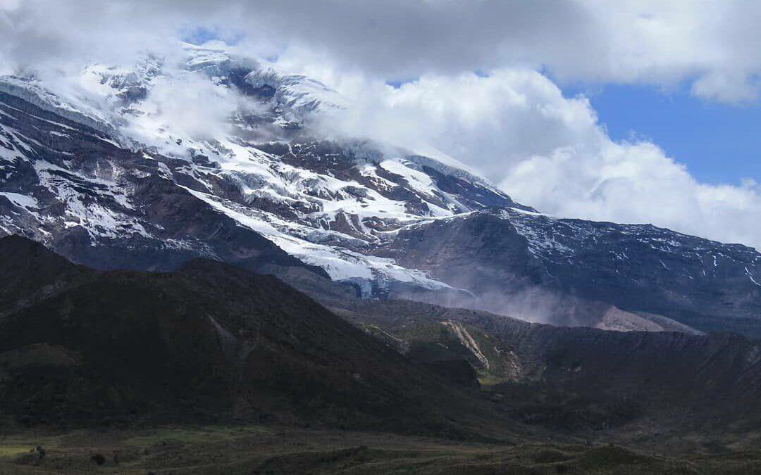 Documentary: The Last Ice merchant of Chimborazo in Ecuador