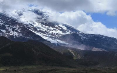 Documentary: The Last Ice merchant of Chimborazo in Ecuador