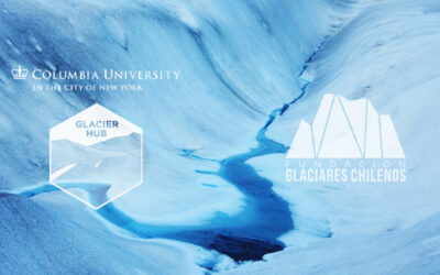 GlacierHub, from Columbia University, highlights the work of Fundación Glaciares Chilenos