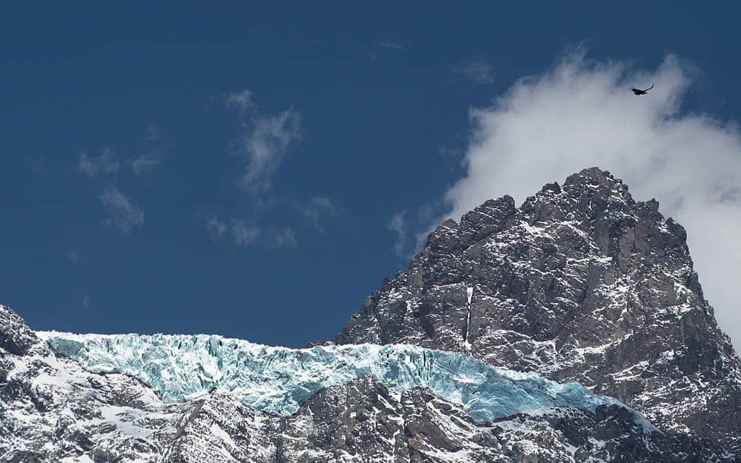 Historia cronológica de los proyectos de ley de glaciares