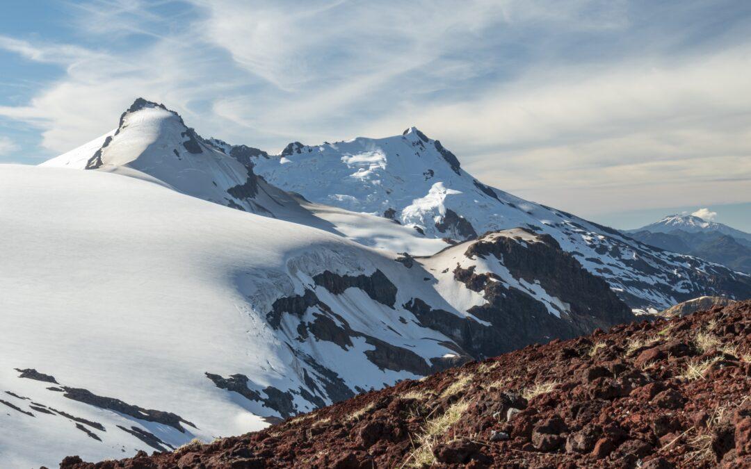 Volcán Yates: El guardián del Reloncaví