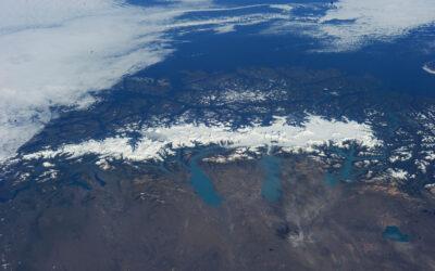 Chile y Argentina: Un conflicto histórico en Campos de Hielo Sur
