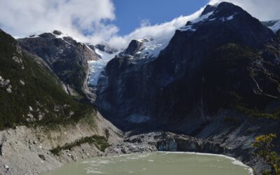 El vaciamiento de lagos glaciales: una mirada al fenómeno GLOF en Chile