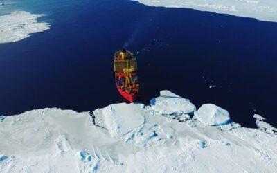 Tratado Antártico: Acuerdo de paz y cooperación en la región