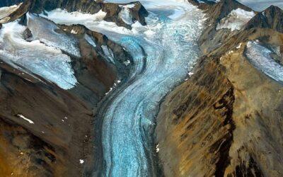 ¿Sabes cómo es la protección de los glaciares en otros países?