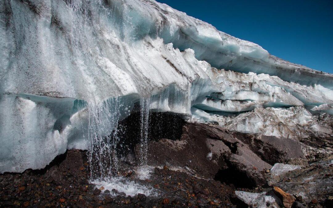 Geopatrimonio: una nueva mirada a la preservación glaciar