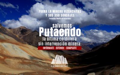Salvemos Putaendo:  La última cordillera sin intervención minera