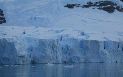 Crio-sismología: ¿Qué pasa con los glaciares cuando tiembla?